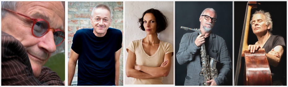 Gert Jonke | Markus Hering | Susanna Ridler | Wolfgang Puschnig | Peter Herbert