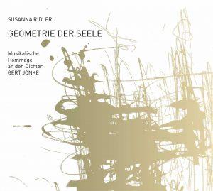 GEOMETRIE DER SEELE | CD Cover
