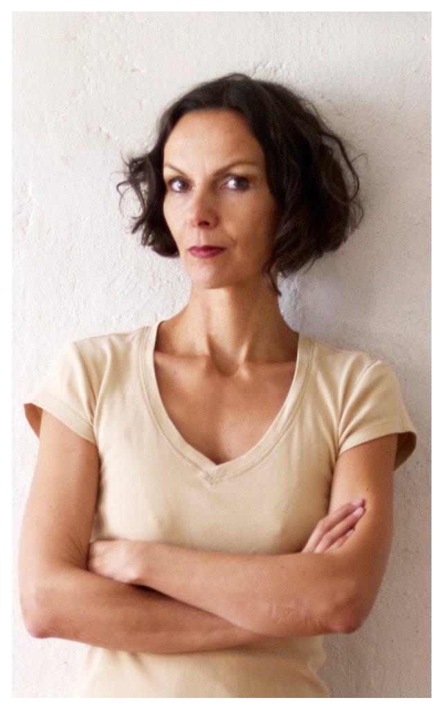 Susanna Ridler   (c) Helene Waldner